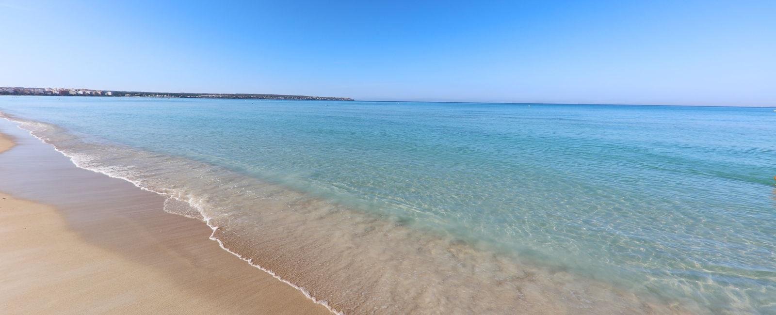 Luxury Playa de Palma Holidays