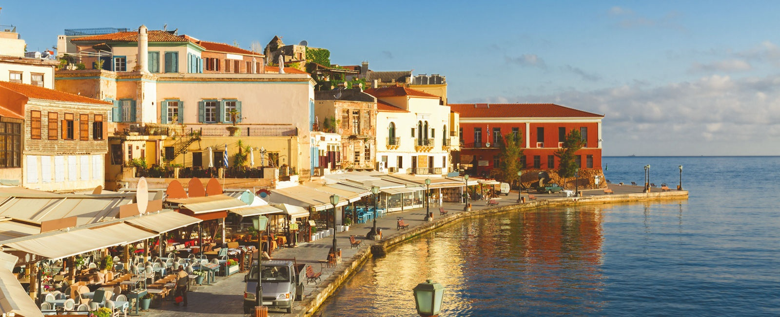 chania holidays, crete