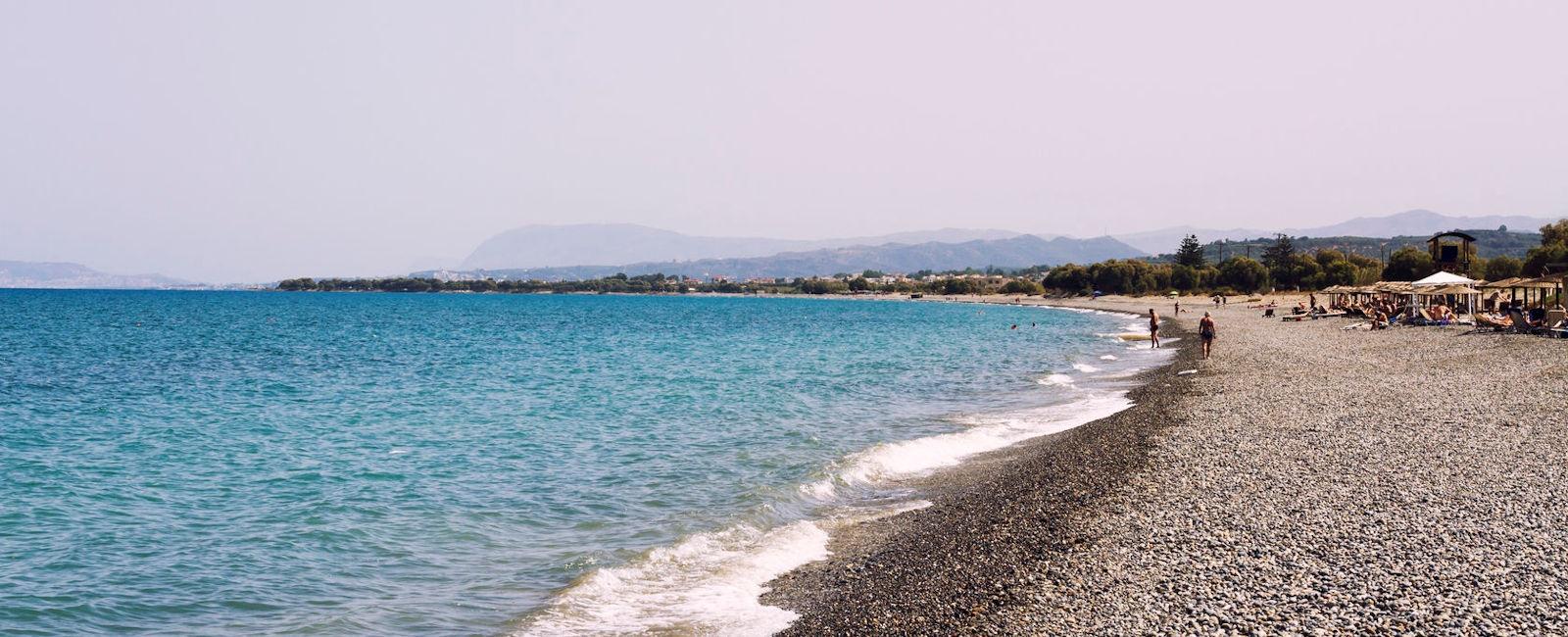 kolymbari, crete