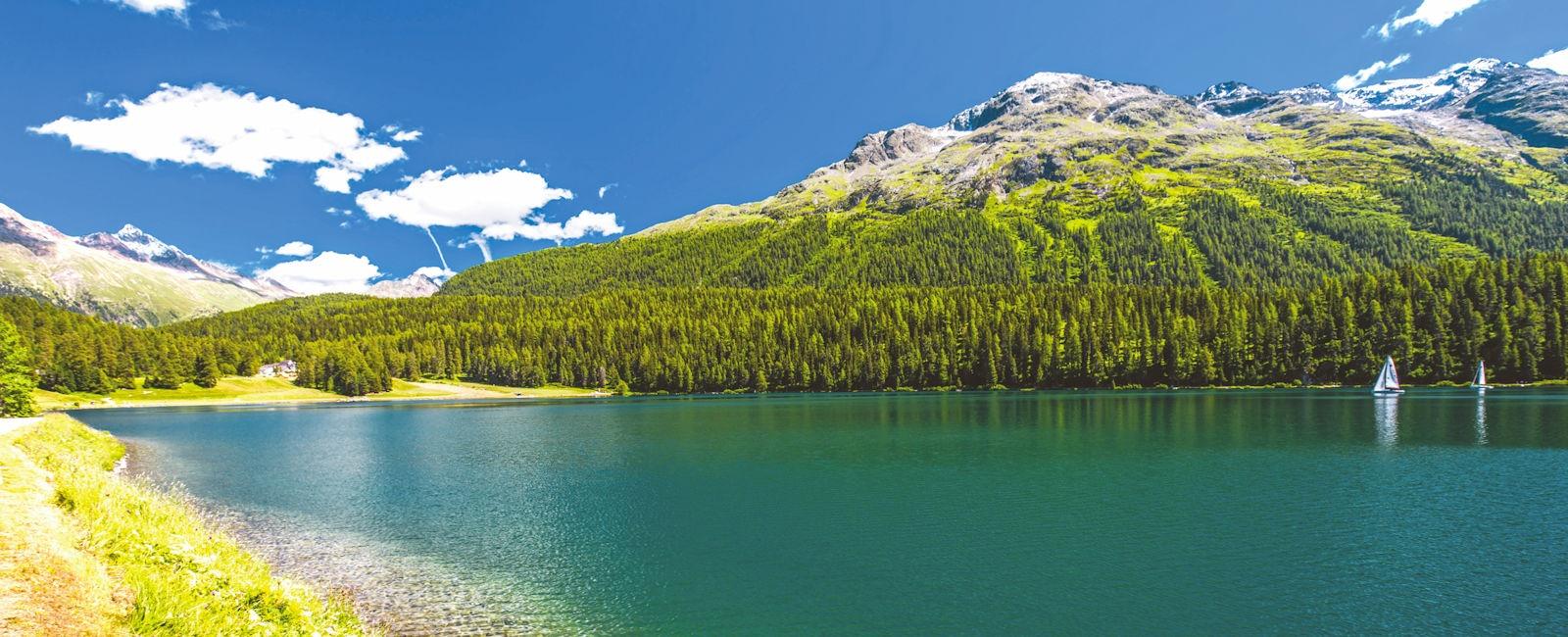 Luxury St Moritz holidays
