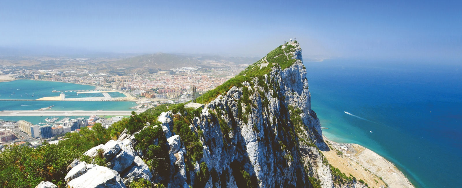 luxury gibraltar holidays