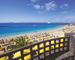 Playa Blanca thumbnail