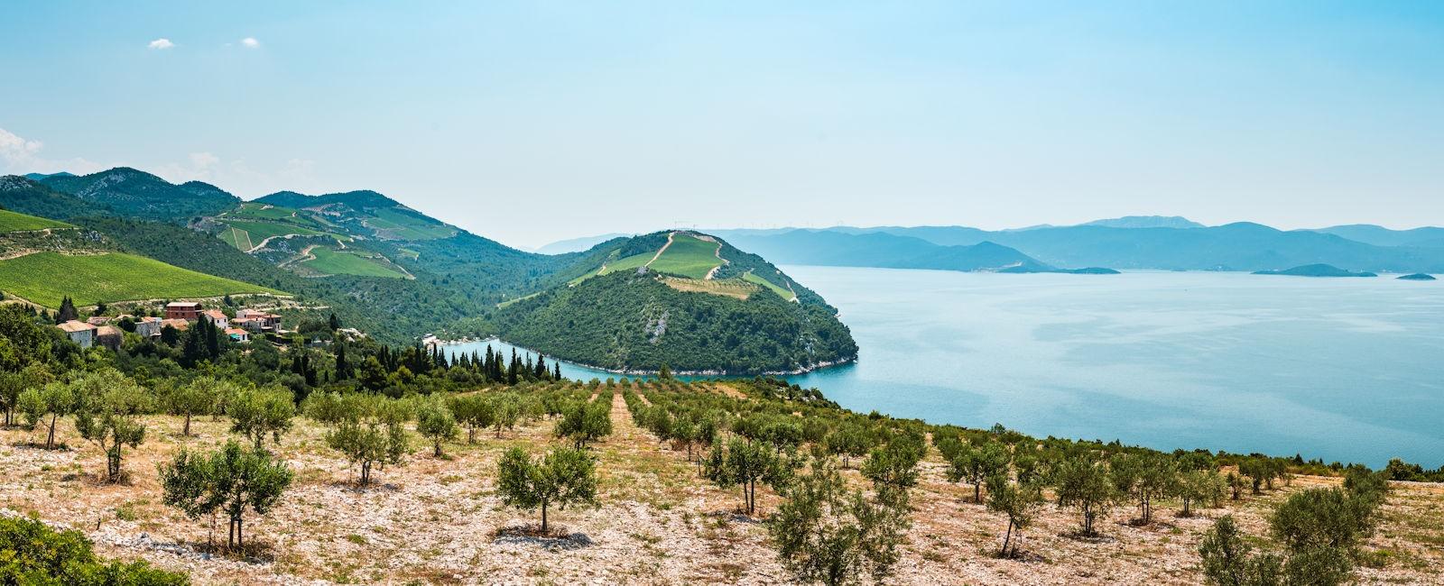 cilipi, croatia
