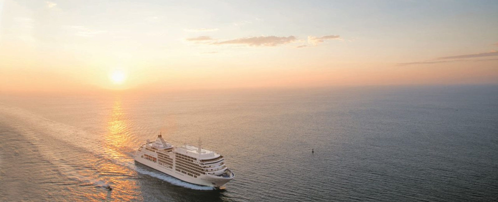 Luxury Silverseas cruise Holidays