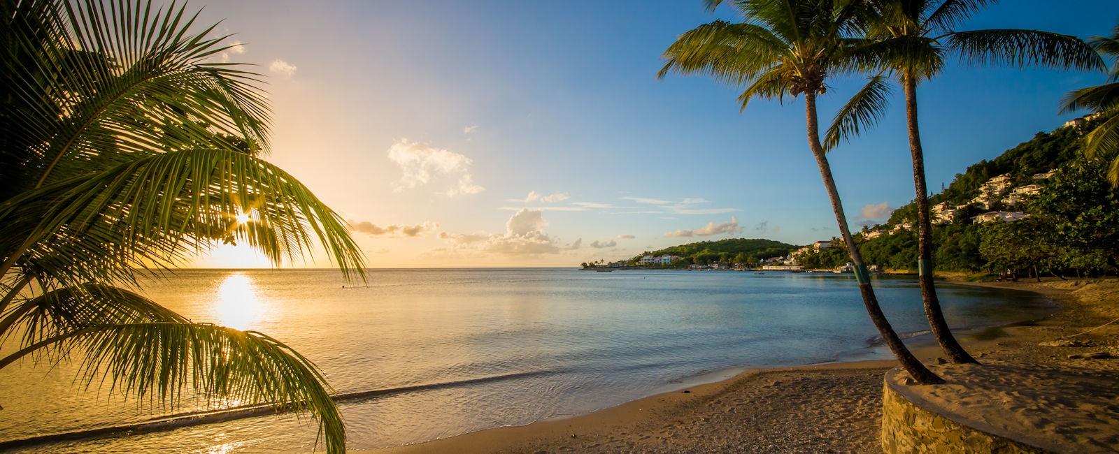 Luxury La Brelotte Bay Holidays