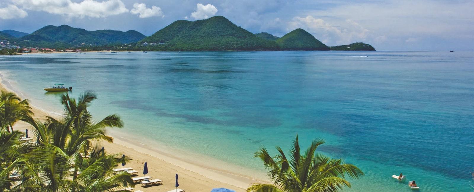 Luxury Rodney Bay Holidays