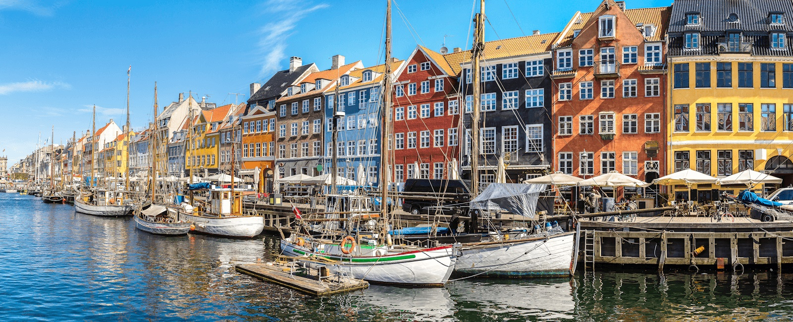 Luxury Copenhagen Holidays