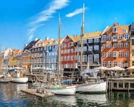Copenhagen, thumbnail