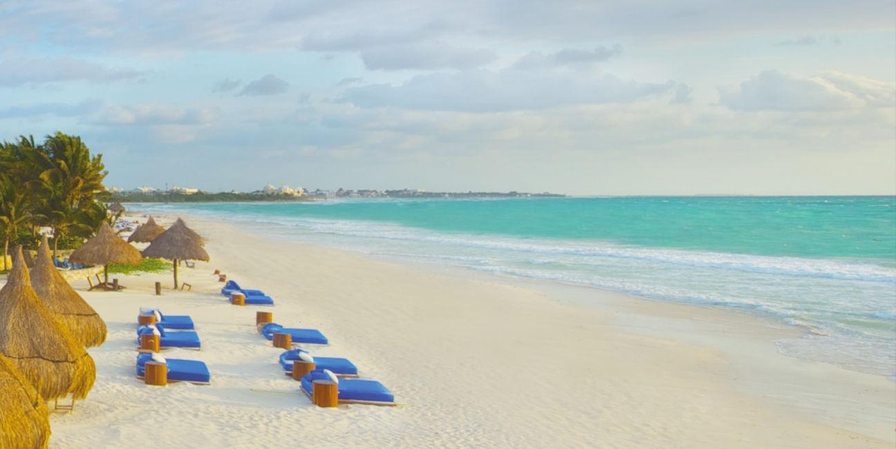 Punta Maroma Holidays