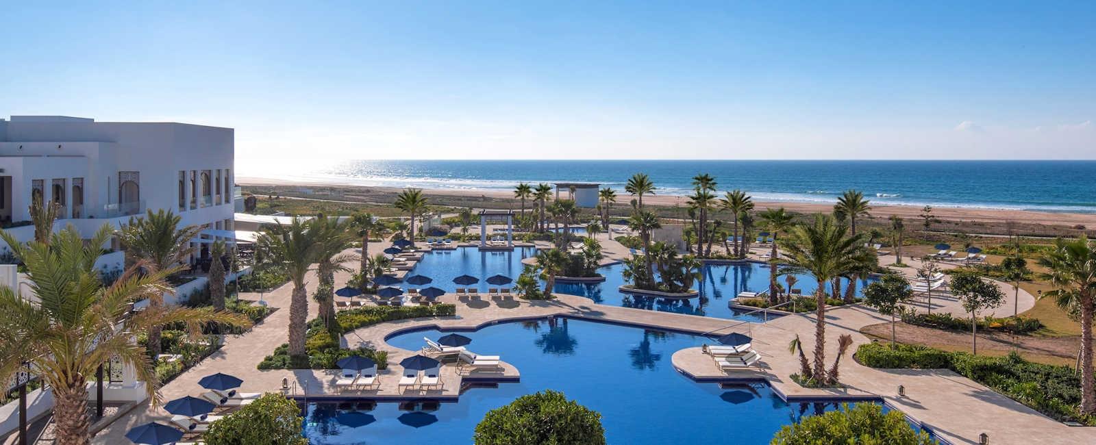 Luxury Al Houara Holidays