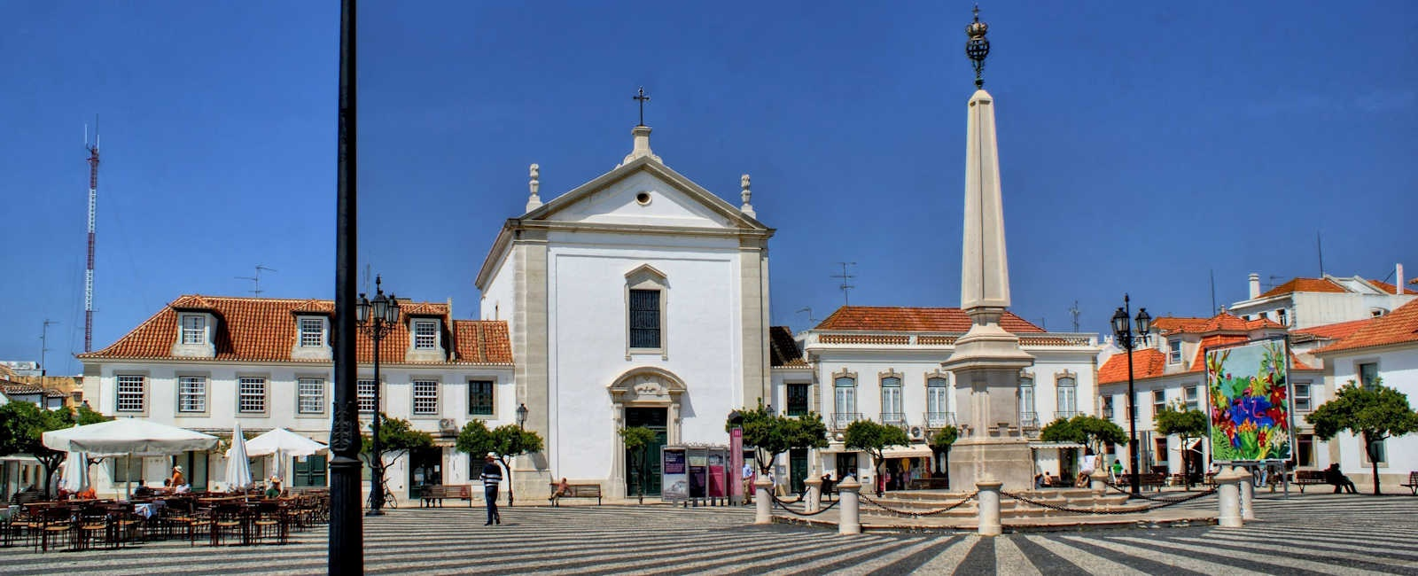 Vila Real de Santo Antonio, main image