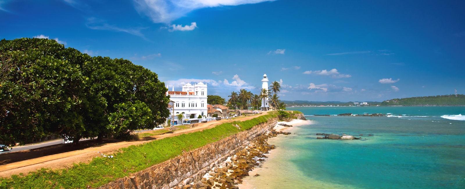 Luxury Galle Holidays
