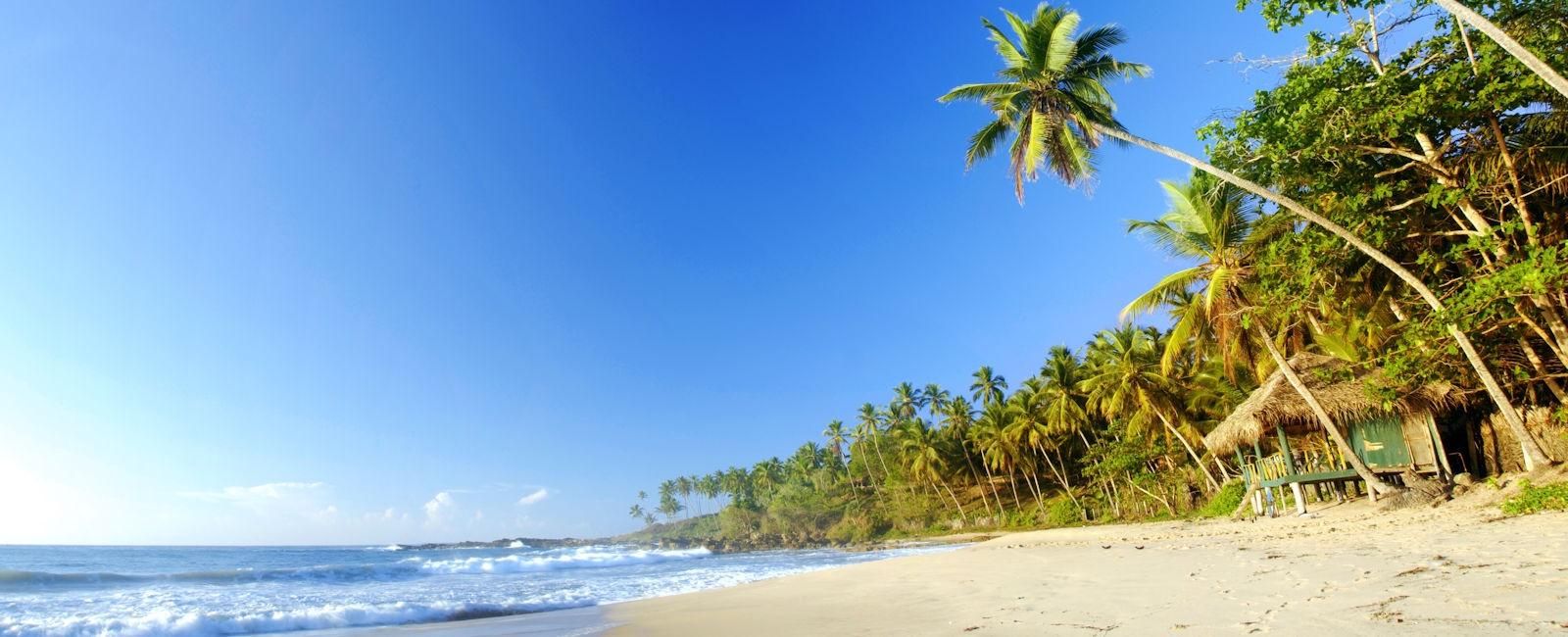Luxury Tangalle Holidays