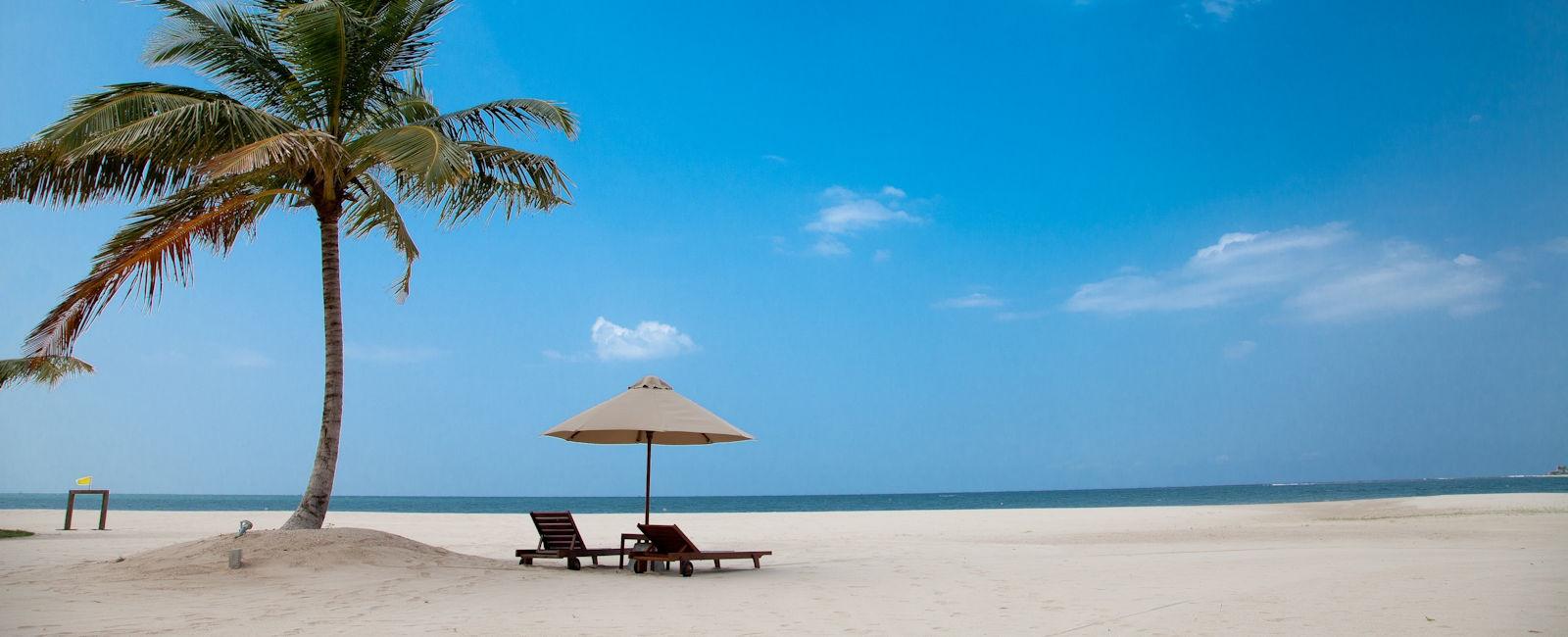 Luxury Passikudah holidays