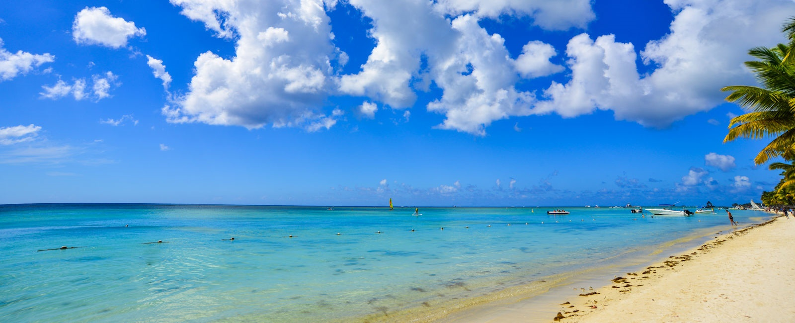 Mauritius North Coast