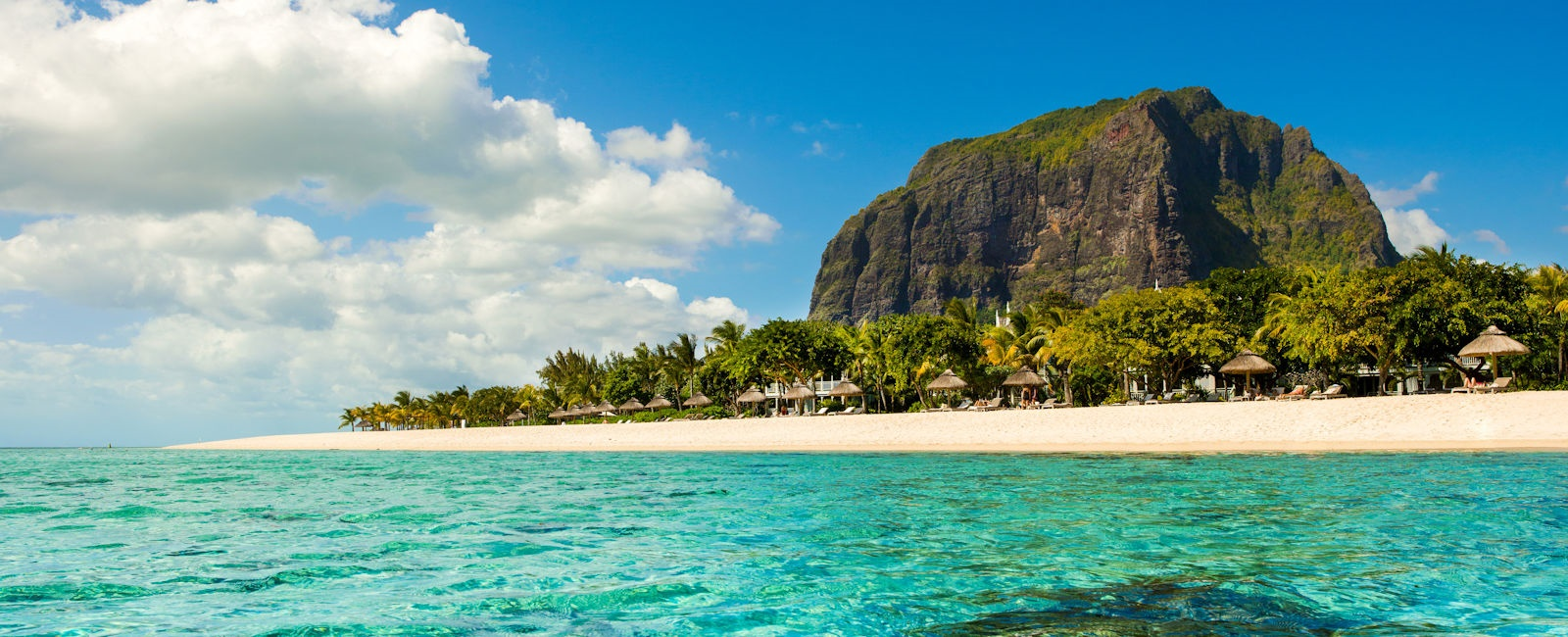 South Coast Mauritius