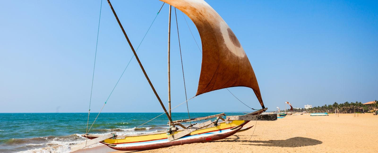 Luxury Negombo Holidays