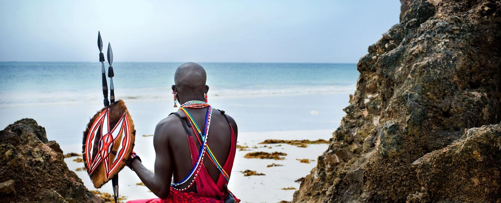 Luxury Mombasa Holidays