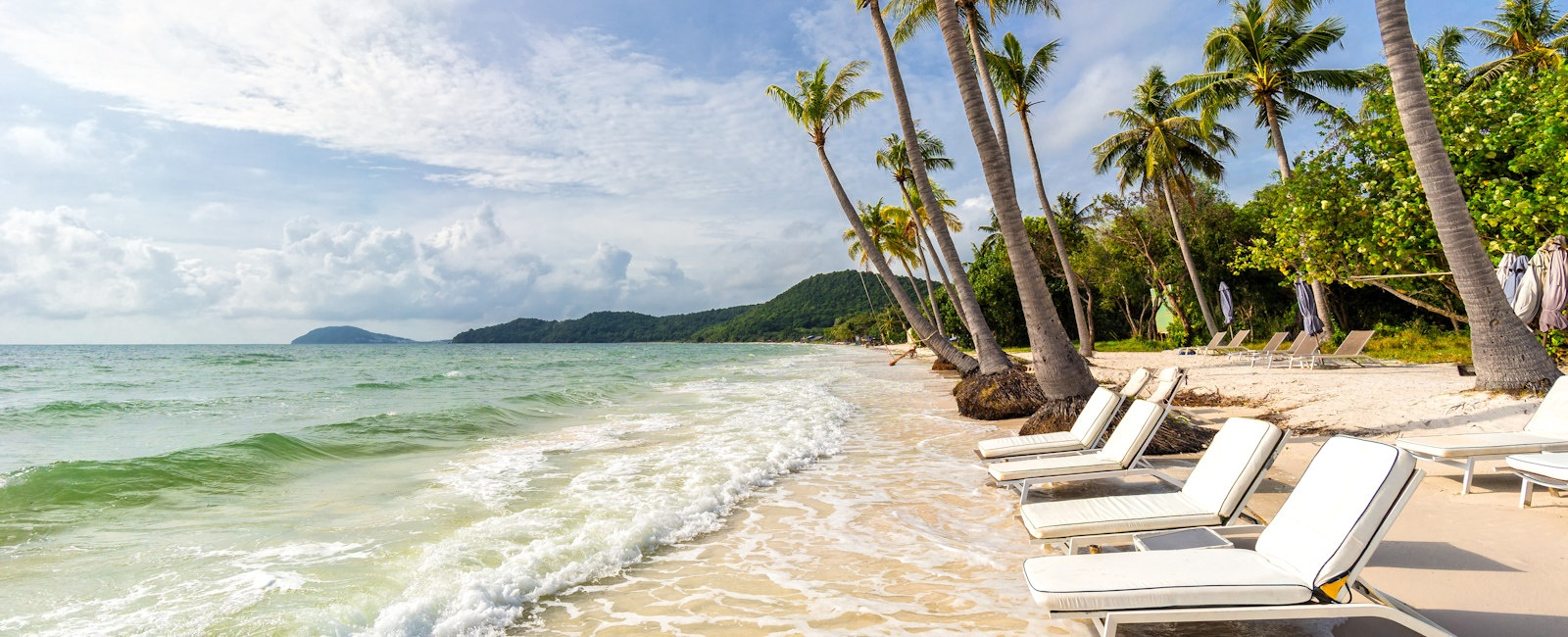 Phu Quoc overview