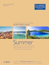 Summer 2020 brochure